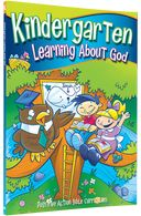 """Positive Action Bible Curriculum """"Learning About God"""" - K5"""