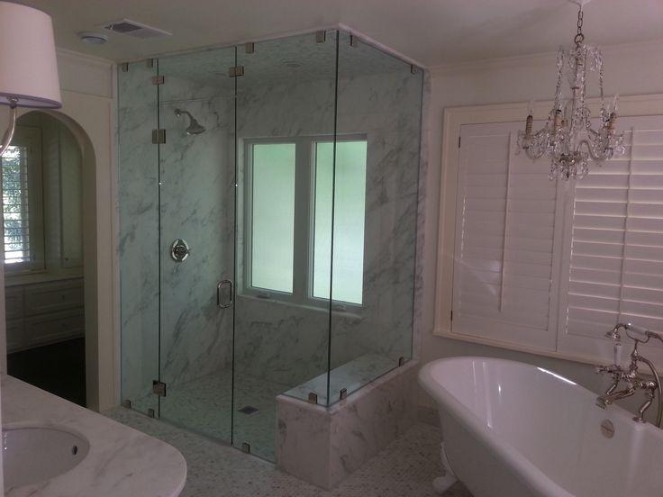 Bathroom Fixtures Kansas City 45 best frameless shower enclosures images on pinterest