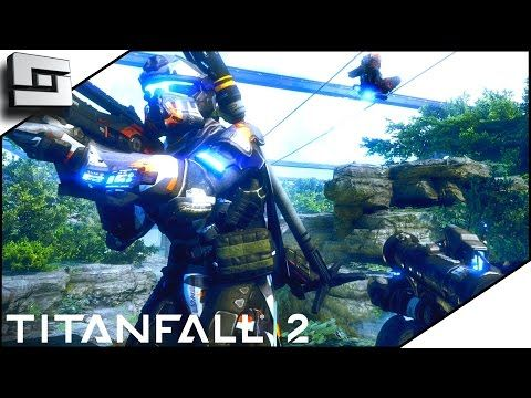 cool LIVE FIRE UPDATE! - Titanfall 2 Gameplay | Sl1pg8r