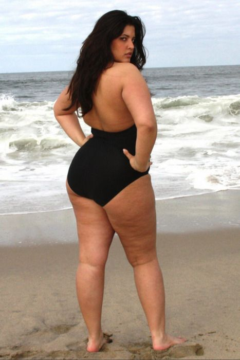 Cellulite. Thin or curvy, most of us have some. So what? Really, so what? #antithinspo #thinspo