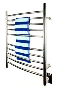 Amba RWH-CP Radiant Hardwired Curved Towel Warmer!  http://www.towelwarmerreviews.com/amba-rwh-cp-radiant-hardwired-curved-towel-warmer/  #towelwarmer #reviews #amba #rwh #hardwired #curved