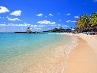 Enjoy the beautiful beaches