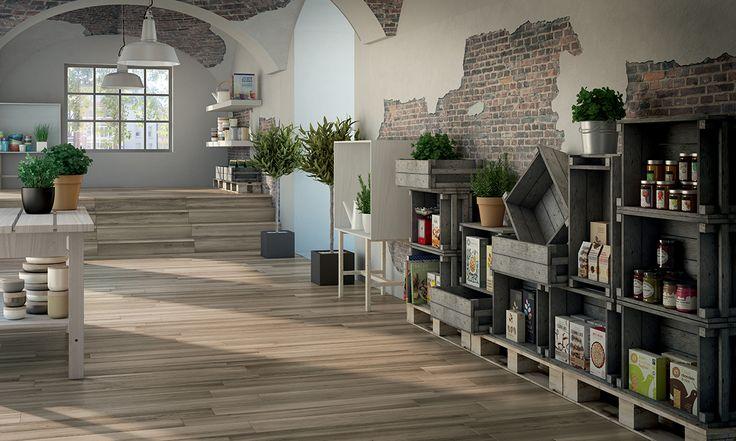Natura effetto legno interni esterni