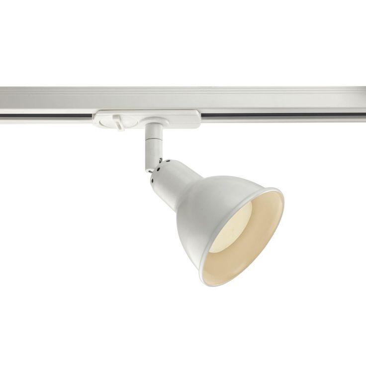 13 besten leuchten f r flexible schienensysteme bilder auf pinterest. Black Bedroom Furniture Sets. Home Design Ideas