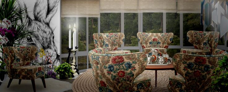 '# Interior challenge -Room with a view' created in #neybers