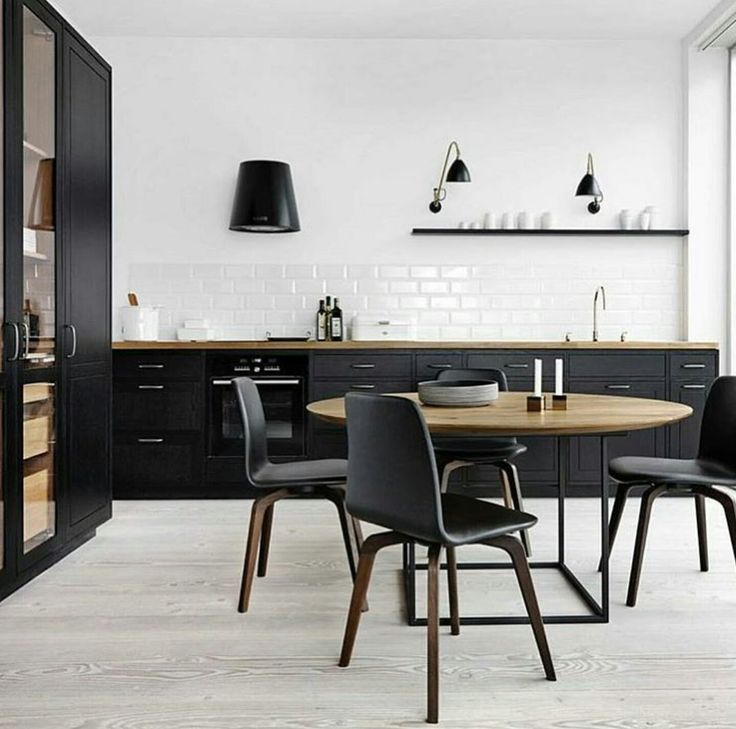 Kitchens by Vogue