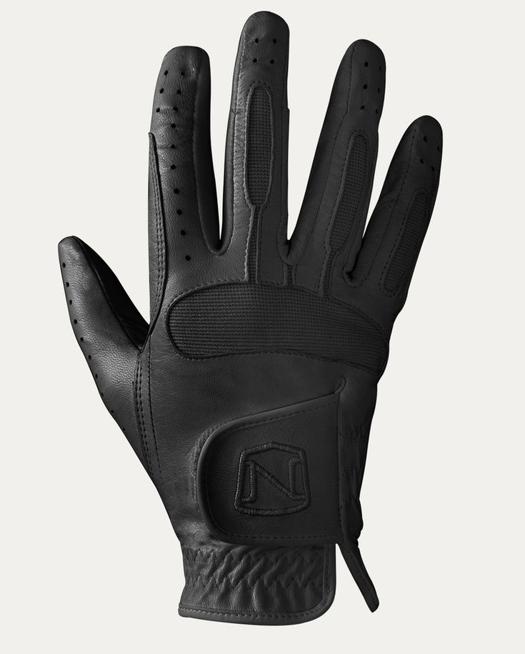 Show Ready Leather Glove | Noble Outfitters
