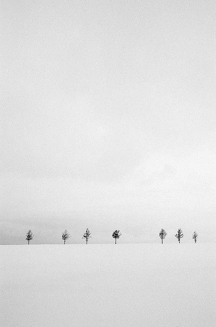 In Memanbetsu, Hokkaido, Japan Nikon FE2 / Nikkor Ai 28mm 1:2.8 / Kodak T-MAX100