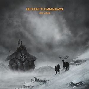 Return To Ommadawn [Import] - Mike Oldfield, CD