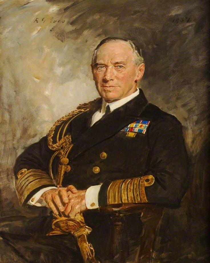 Admiral x 6