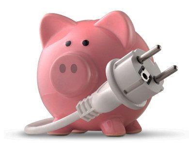Cómo bajar el consumo de energía eléctrica en casa