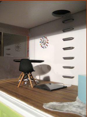 paris renfroe dollhouse furniture