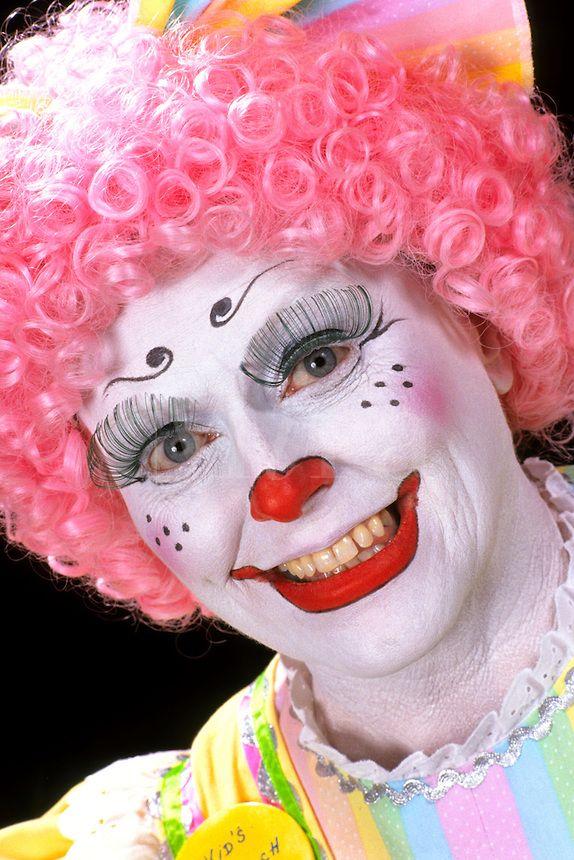 Od suze do osmeha... 326b5bb43247ef8b4e707209fe46c538--scary-clowns-evil-clowns