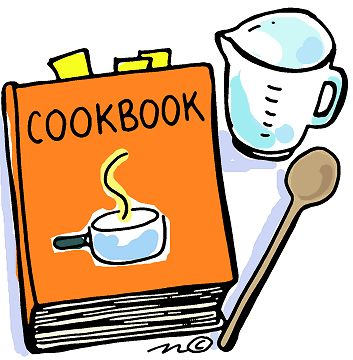 Cookbooks of all kinds!  My favorites are the ones with photos.