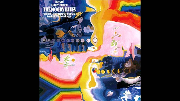 The Moody Blues - Days Of Future Passed (1967) (Full Album) (Original Mix)