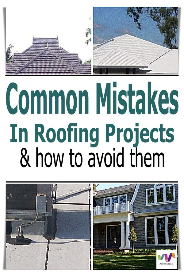 Fix Your Roof By Looking Into These Guidelines In 2020 Roof Roofing Shingling