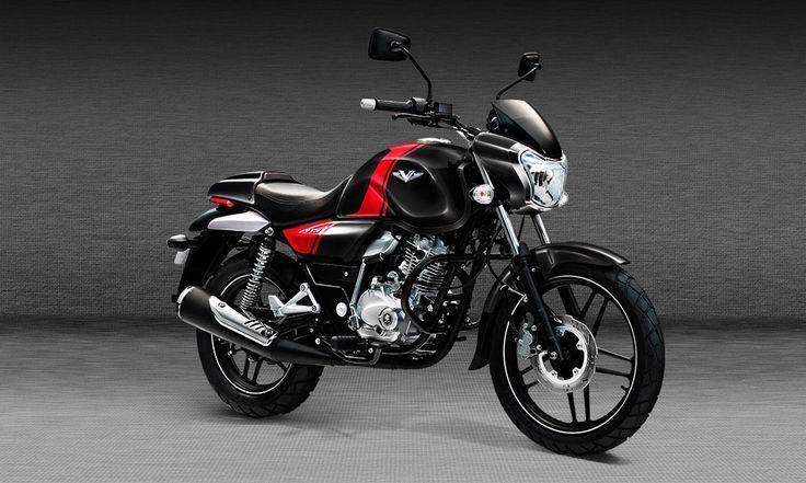 New Bajaj V (Vikrant) bike launched in India at Rs. 61,000