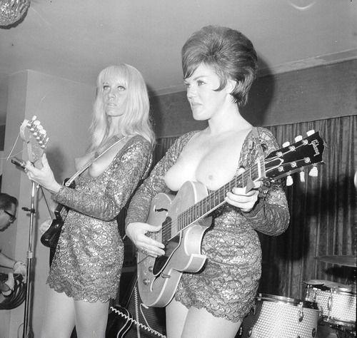 rock n roll girls nude