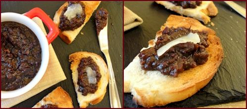bacon_jam_recipe_dark #thermomix