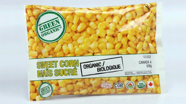 Consumer demand has steadily grown for frozen organic produce, and so too has Ontario's organic farming community...