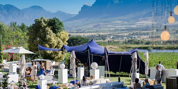 Diamant Estate   Wedding Venues - Cape Town   The Pretty Blog, Cape Town Wedding, Destination Wedding, South Africa