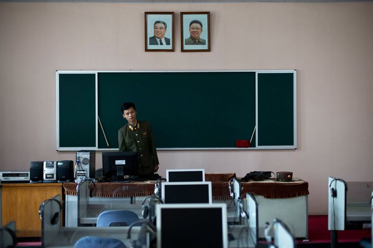 The World Once Laughed at North Korean Cyberpower. No More.