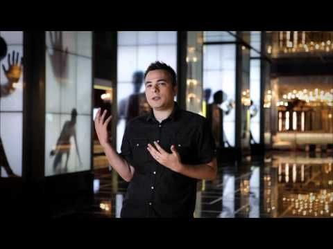 REVEAL: Inspired Experiences from The Cosmopolitan of Las Vegas