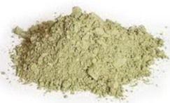 Pour sa santé découvrez la miraculeuse argile verte: tout les bien fait de l argile verte