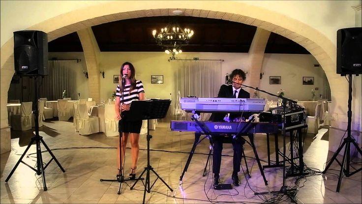 Musica per Nozze Eventi Matrimonio Piano Bar Animazione Disco - Night & ...