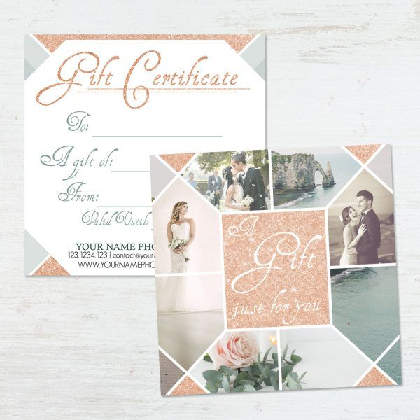9 best Gift Certificate Templates images on Pinterest Clip art