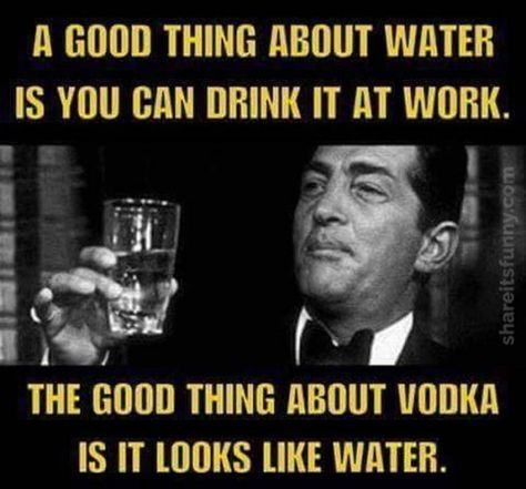 A Good Thing About Water - https://shareitsfunny.com/a-good-thing-about-water/ - Funny Pictures on Share Its Funny #agoodthingaboutwater