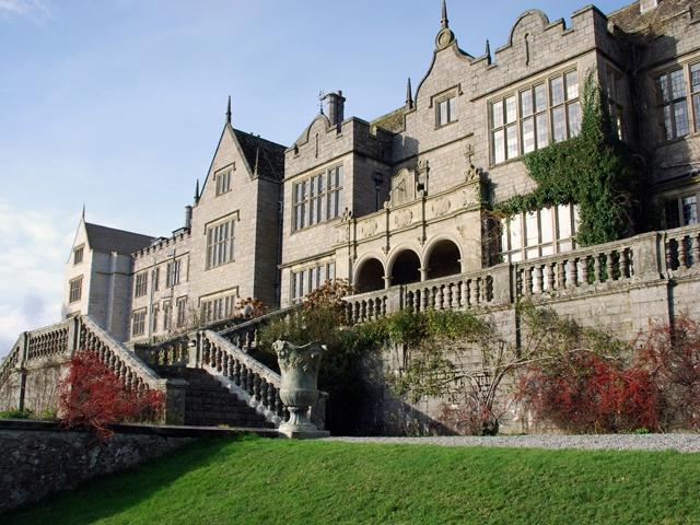 Bovey Castle