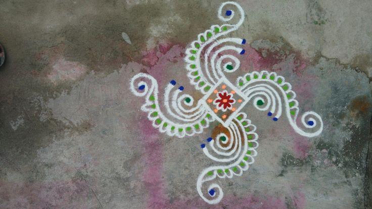 My creativity, everyday simple designs