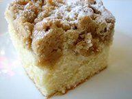 Bisquick® Velvet Crumb Cake recipe from Betty Crocker