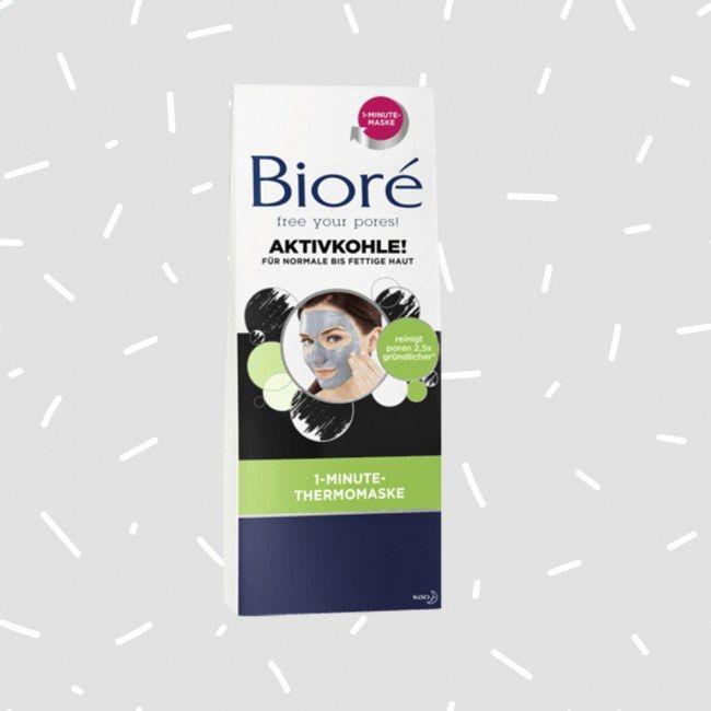 Bioré Thermomaske 4,95 €