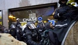 Riot Control: DHS Spends $500,000 on Fully Automatic Pepper Spray Launchers