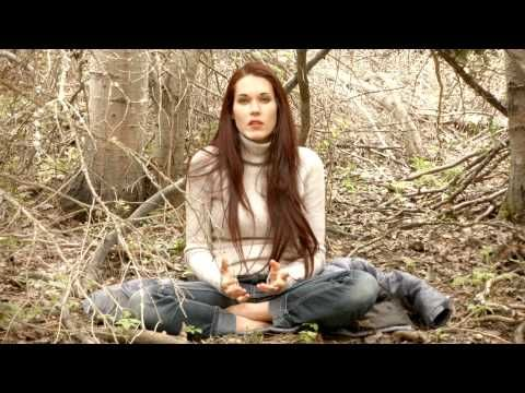 Mindfulness Meditation (The Observer Self) - Teal Swan - - YouTube. Introduction is over at 4:35