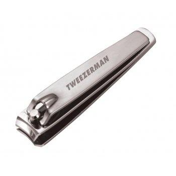 Tweezerman Stainless Steel Fingernail Clipper  £6.30 (FREE UK Delivery)  http://www.123hairandbeauty.co.uk/hair-products-c1/accessories-c11/tweezerman-tweezerman-stainless-steel-fingernail-clipper-p2895