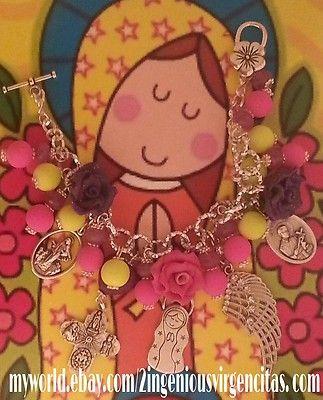 Virgencita Plis | eBay