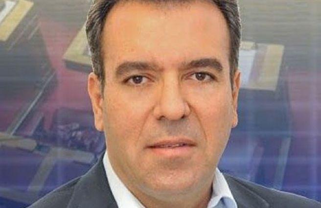 Μάνος Κόνσολας: «Η κυβέρνηση δεν διαθέτει σχέδιο για να αντιμετωπίσει τη μείωση κατά 30% της κρουαζιέρας το 2017»