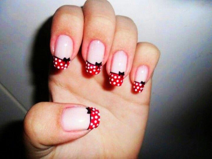 Mejores 89 imágenes de manicure diseños en Pinterest | Manicure ...