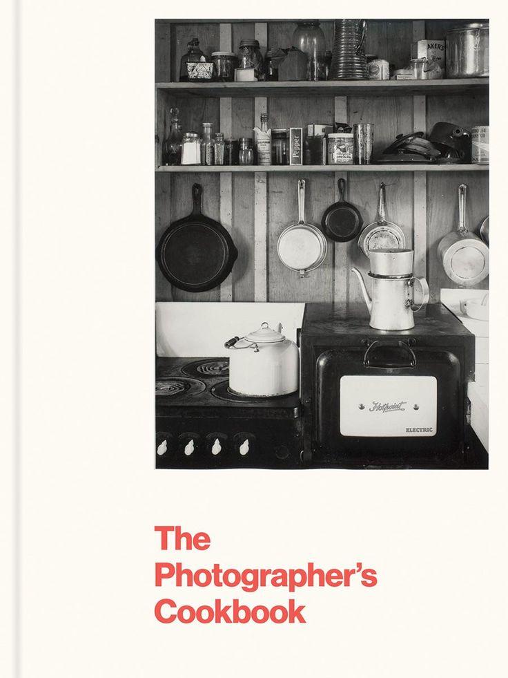 The Photographers's Cookbook