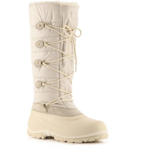 Isle Jacobsen-Hornbaek Frost-03 Boot ($130) ❤ liked on Polyvore