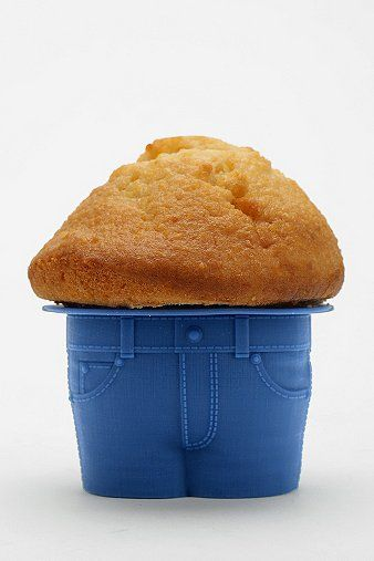 muffin top mold - OMG