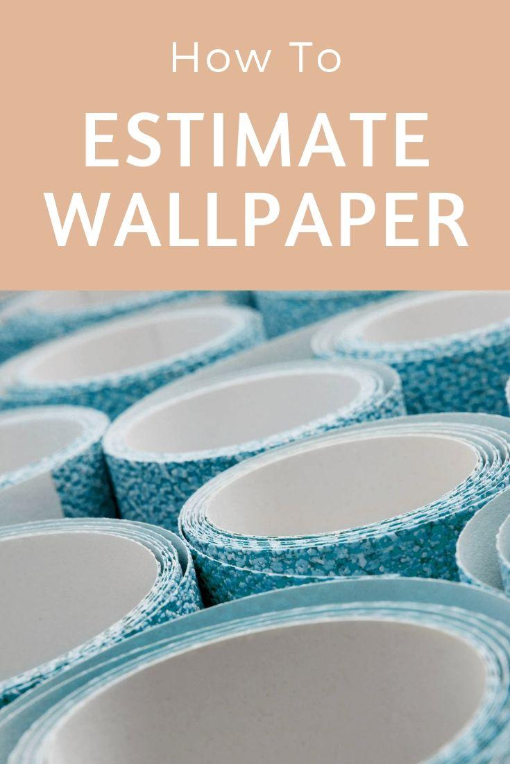 Wallpaper Calculator And Cost Estimator Inch Calculator Wallpaper Calculator Wallpaper Painting Wallpaper
