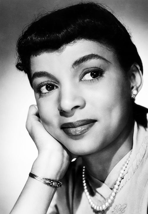 "Ruby Dee ~ Tears for yet another beautiful American icon, RIP. Born Ruby Wallace, she was an actress, poet, playwright, screenwriter, and activist. She's best known for roles in ""A Raisin in the Sun,"" ""Do The Right Thing,"" ""Jungle Fever"" and ""American Gangster."" She won Grammy, Emmy, Obie, & Screen Actors Guild Lifetime Achievement awards. She was a recipient of the National Medal of Arts & the Kennedy Center Honors."