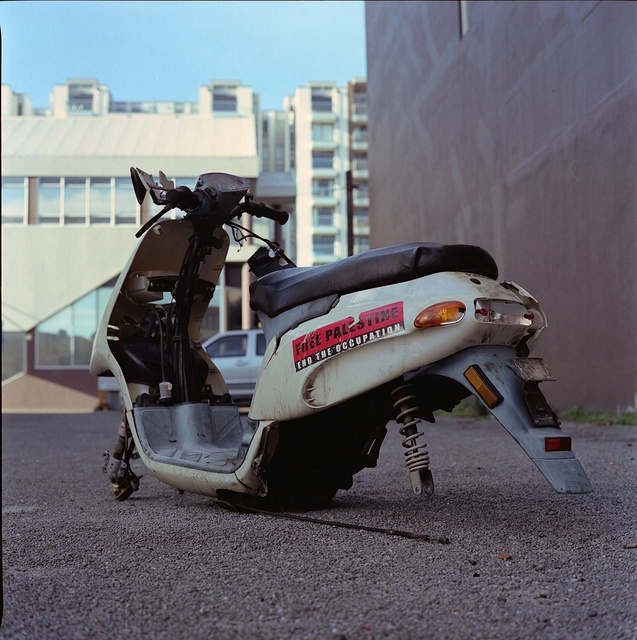hoverbike, obviously