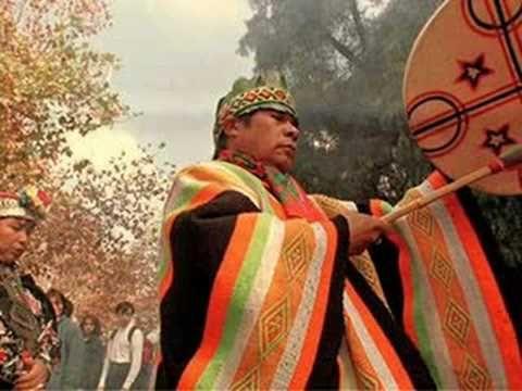 pueblos originarios de chile - YouTube
