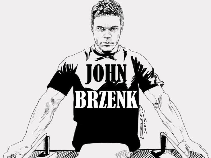 john brzenk