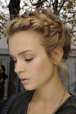 Fesche Frisuren für die Wiesn: Die schönsten Oktoberfest-Looks für langes Haar